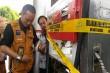Dua SPBU di Bandung Disegel karena Curang