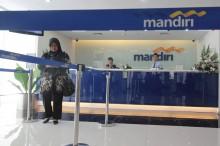 Penyaluran Kredit Bank Mandiri Naik jadi Rp781 Triliun