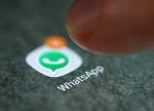 WhatsApp Uji Coba Mode Liburan