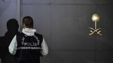 Turki Cari Potongan Tubuh Khashoggi ke Hutan