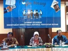 <i>Startup</i> Indonesia Didominasi Dua Bidang Usaha