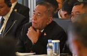 Menhan Se-ASEAN Bahas Isu Pertahanan Strategis