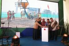 Bangun <i>Tower</i>, PTPP Bukukan Kontrak Baru Rp480 Miliar