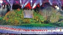 Asian Games Bukti Kesuksesan Pemerintah
