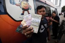 BI Maluku Gandeng 17 Bank Layani Penukaran Uang