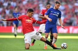 Prediksi Chelsea vs Man United: Setan Merah Menangkal Sial