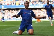Hazard Ingin Pensiun di Chelsea