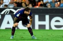 Legenda Barcelona Meyakini Messi akan Kembali Membela Argentina