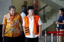Bupati Lampung Selatan Tersangka Pencucian Uang