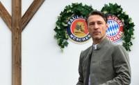 Posisi Kovac di Bayern Dipastikan Aman