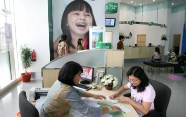 BI Catat Pertumbuhan Kredit Perbankan 12,7%
