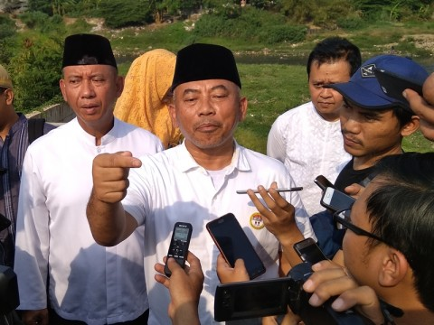 Bekasi Ancam Hentikan Kerja Sama dengan DKI Jakarta