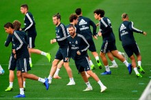 Hasil Undian Copa del Rey: Real Madrid Melawat ke Afrika