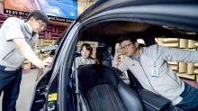 Berbagi Audio di Kabin Hyundai Berkat SSZ