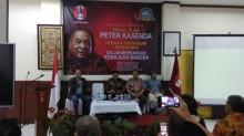 Peter Kasenda, Sejarawan yang Mengedepankan Referensi dalam Diskusi