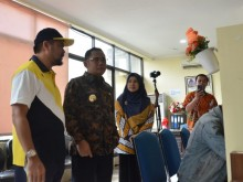 Tiga Kadis Kabupaten Bekasi Diganti