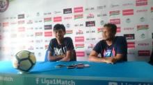 Modal Motivasi, Arema Bertekad Kalahkan Bali United