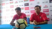 Tanpa Lilipaly, Bali United Siap Curi Poin di Kandang Arema