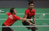 Dua Wakil Indonesia Melangkah ke Semifinal