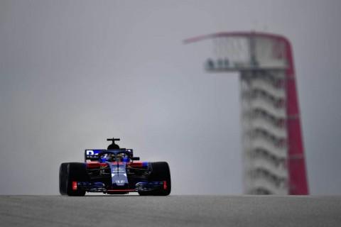 Pembalap Indonesia Ramaikan FP1 GP Austin