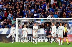 Prediksi Real Madrid vs Levante: Saatnya Bangkit!
