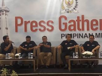 Pemerintah Diminta Jadikan Oposisi Teman Berdemokrasi