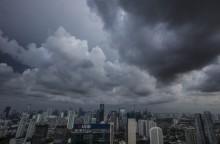 Jakarta Diprediksi Diguyur Hujan Malam Ini