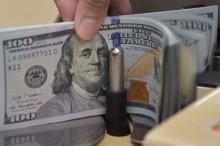 Kejayaan Dolar Luntur