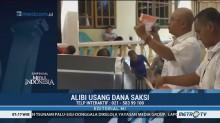Alibi Usang Dana Saksi