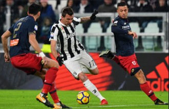 Prediksi Juventus vs Genoa: La Vecchia Signora Berjaya