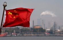 Ekonomi Tiongkok Melaju 6,7%