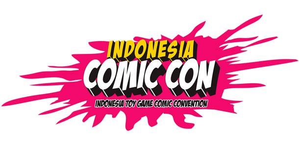 Indonesia Comic Con Kembali Digelar (Foto: indonesiacomiccon)