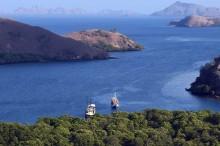 Pesona Destinasi Wisata Pulau Rinca
