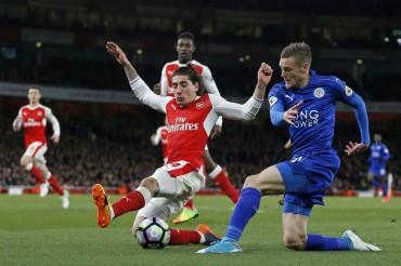 Prediksi Arsenal vs Leicester: Waspadai Kecepatan Si Rubah