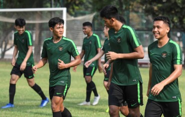 Prediksi Indonesia U-19 vs Qatar U-19: Ayo Manfaatkan Momentum Garuda Nusantara!