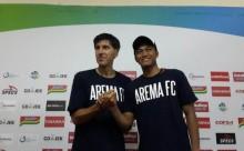 Pujian Milan Petrovic untuk Aremania