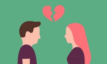 Empat Hal yang Harus Dihindari setelah Putus Cinta