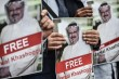 Jamal Khashoggi: Dunia Arab Butuh Kebebasan Berekspresi