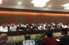 Kemenlu RI dan Arab Saudi Persiapkan SKB ke-10