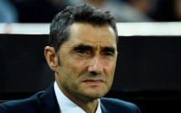 Komentar Valverde Soal Cedera Messi