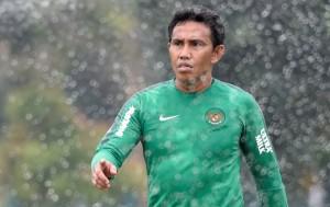 Bima Sakti Resmi jadi Pelatih Timnas Indonesia