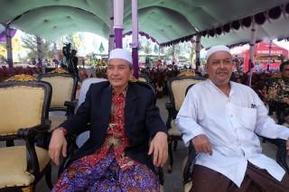 Ponpes Al Hidayat Tegaskan Tidak Berafiliasi dengan Capres