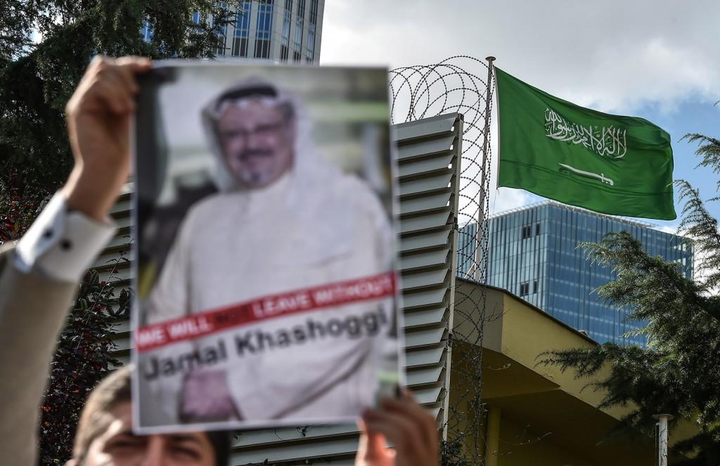 Illustrasi. DoK-AFP.