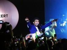 Foto-foto LINE Concert 2018 di Yogyakarta