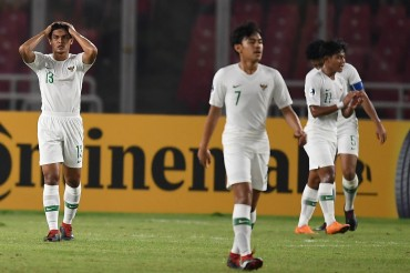 Timnas U-19 Kalah Terhormat dari Qatar
