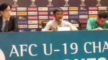 Indra Sjafri Kecam Sikap Pelatih Qatar
