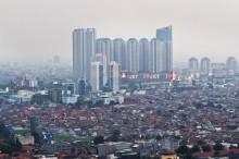 Ketimpangan Penduduk Indonesia Berkurang