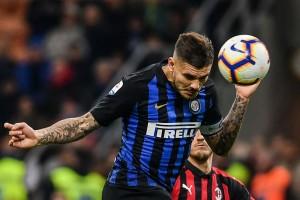 Icardi Bawa Inter Menangkan <i>Derby Milano</i>