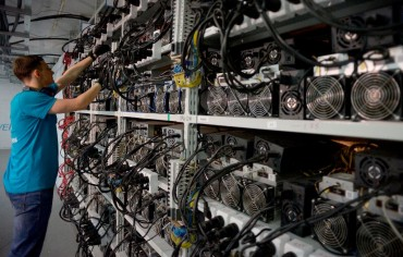 Gaji untuk Insinyur Blockchain Meroket
