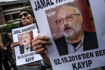AS-Turki Sepakat Kasus Khashoggi Harus Diklarifikasi
